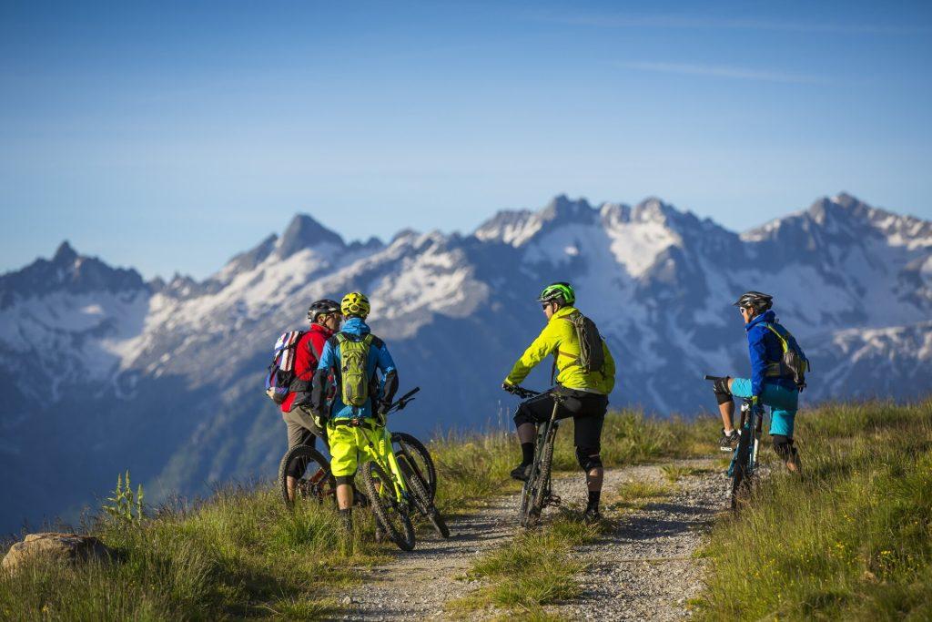 Noleggio Mountain Bike Val di Sole, Trentino